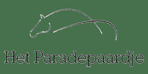 Het Paradepaardje